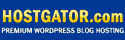 Hostgator web hosting image